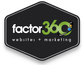 Factor 360 - Websites & Marketing